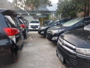 komando rent car